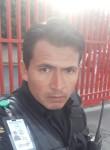 Miguel, 34  , Mexico City
