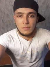 Abu, 26, Russia, Moscow