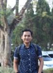 Alan, 26, Jakarta