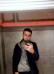 Denis Gorichan, 22  , Murowana Goslina