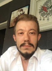 RUZGAR, 32, Turkey, Istanbul