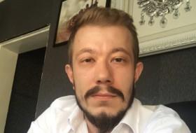 RUZGAR, 32 - Just Me