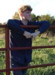 Hunter, 18, Springfield (State of Missouri)