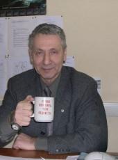 Pavel, 59, Russia, Ufa