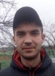 Aleksandr Maslov, 29  , Shebekino