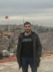ahmet bora, 22, Türkiye Cumhuriyeti, Ankara