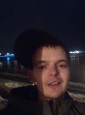 mikhail, 30, Russia, Perm