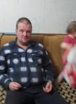 Sergey Vladimi, 47  , Novaja Ljalja