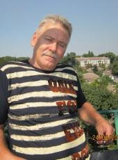 Vladimir, 61, Ukraine, Kamenskoe
