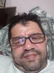 Marcos , 51  , Salto de Pirapora