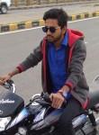 Rashid khan, 21  , Shajapur