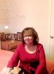 Lyudmila, 58, Zaporizhzhya