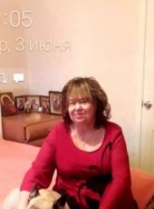 Lyudmila, 58, Ukraine, Zaporizhzhya