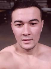 fedya, 23, Russia, Ryazan