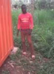 Emmanuel, 21  , Kisii