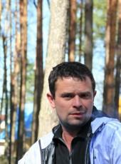 Andrey Latskevich, 44, Belarus, Hrodna
