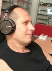 Andrey, 57, Republic of Moldova, Balti