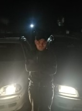 Viktor, 24, Russia, Komsomolsk-on-Amur