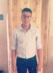 Mohamad, 19  , East Jerusalem