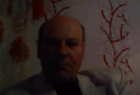 georg, 66 - Just Me