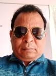 Manoj Tyagi, 45  , Muradnagar