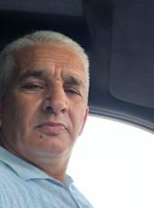 Mehman, 60, Azerbaijan, Baku