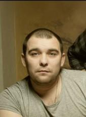 pavel, 36, Belarus, Vitebsk