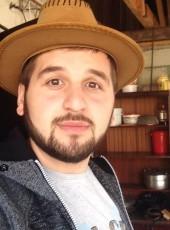 David, 23, Russia, Vladikavkaz