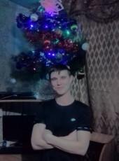 aleksandr, 29, Russia, Shushenskoye