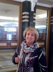Дина, 52, Россия, Новосибирск