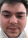 Anton, 20  , Simeiz