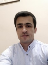 NURIK, 33, Abkhazia, Sokhumi