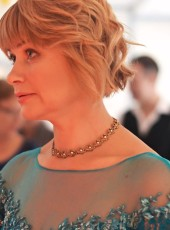 VIKTORIYa, 52, Russia, Saint Petersburg