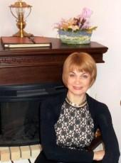 VIKTORIYa, 61, Russia, Saint Petersburg