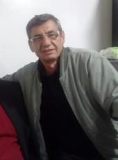 Rüstem, 52, Turkey, Adana