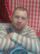 Gabriel, 46, Russia, Tolyatti