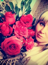Oksana, 40, Russia, Perm