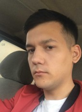 Vladislav, 24, Russia, Blagoveshchensk (Bashkortostan)
