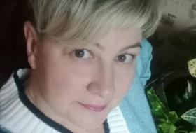 Inga, 46 - Just Me