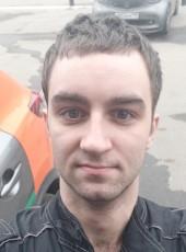 GrayZj, 27, Russia, Moscow