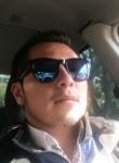 Luis, 26  , Miguel Hidalgo (Mexico City)