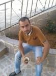 Samer, 31, Amman