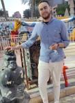 ابراهيم, 26  , Cairo