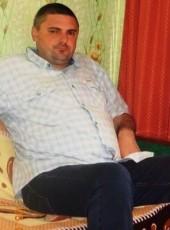 Aleksey, 42, Russia, Novosibirsk