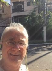 Douglas, 66, Brazil, Sao Paulo