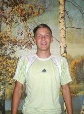 Andrey, 32, Russia, Krasnoperekopsk