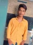 Nitin, 19, Delhi