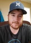 Trey, 27, Fort Smith
