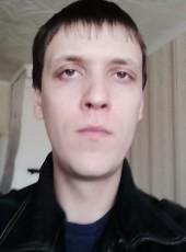 Andrey, 31, Russia, Kostroma