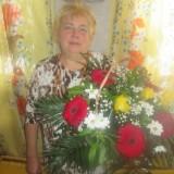 Лидия, 63  , Bohodukhiv